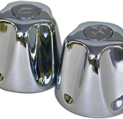 Chrome Plated Escutcheon Sleeve For Speakman 05 1397