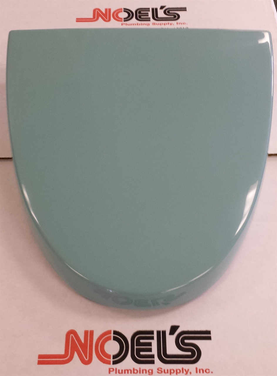 American Standard 5340 013 Classic Turquois Toilet Seat